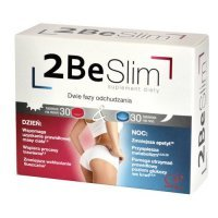 2BE Slim, 60 tabletek