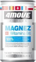 4 Move Magnez+witamina B6 150 ml