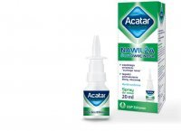 Acatar HydroCare, spray do nosa, 20ml
