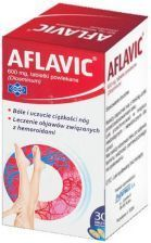 Aflavic 600mg 30 tabletek