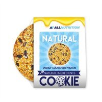 Allnutrition Natural Cookie 60 g