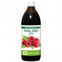ALTER MEDICA Malina sok 500ML