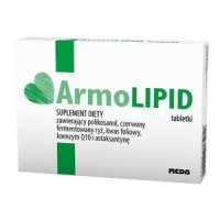 ArmoLIPID, 60 tabletek