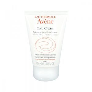 AVENE Cold cream, krem do rąk 50 ml
