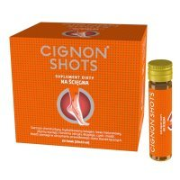 Cignon Shots, 20x10ml