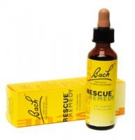 DR BACH Rescue Remedy, krople 20 ml
