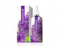 ENERGY Fytomineral krople 100ml