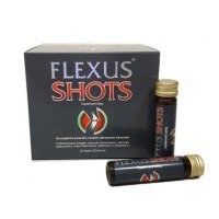 Flexus Shots, płyn, 20x10ml