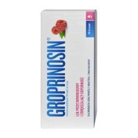 Groprinosin 250mg/5ml, syrop, 150ml