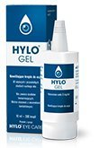 Hylo-Gel, żel do oczu 10 ml