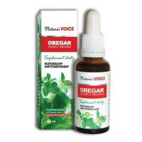 OREGAR Olejek z oregano płyn 30 ml