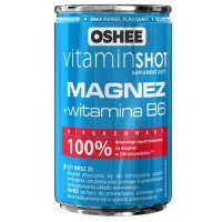Oshee Vitamin SHOT Magnez płyn 150 ml