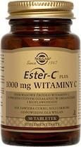 SOLGAR Ester C-Plus 1000 mg Witamina C 30 tabletek